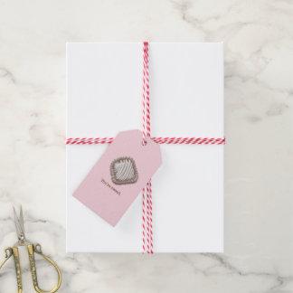 Chocolate Truffle Gift Tags