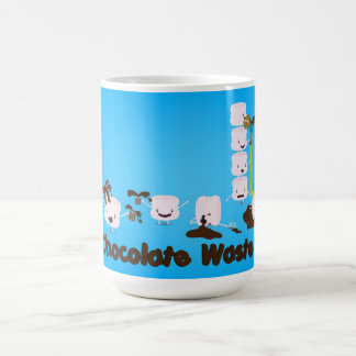 Chocolate Wasted Mug