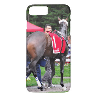 Chocolate Wildcat in the 100th Sanford Stakes iPhone 7 Plus Case