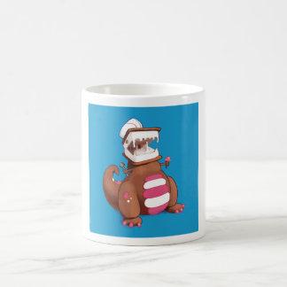 Chocolatey-Rex Coffee Mug