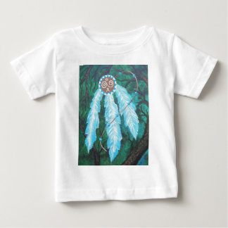 Choctaw Roots Native American Baby T-Shirt