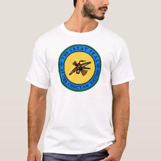 Choctaw Seal T-Shirt
