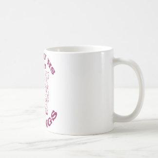 Chofu High School  Vikings Coffee Mug