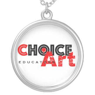 Choice-Art Educators Necklace