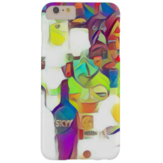 Choices Barely There iPhone 6 Plus Case