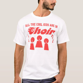choir geek T-Shirt