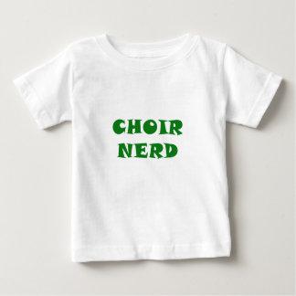 Choir Nerd Baby T-Shirt