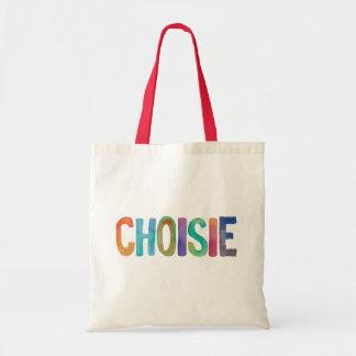 Choisie Tote
