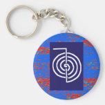 CHOKUREI  Reiki Basic Healing Symbol TEMPLATE gift