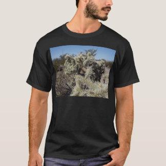 Cholla Cactus T-Shirt