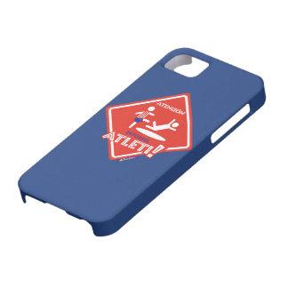 Cholonera Llámame! iPhone 5 Cover