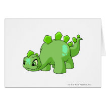 Chomby Green cards