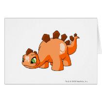 Chomby Orange cards
