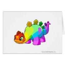 Chomby Rainbow cards
