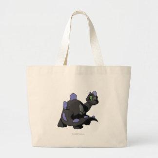 Chomby Shadow Jumbo Tote Bag