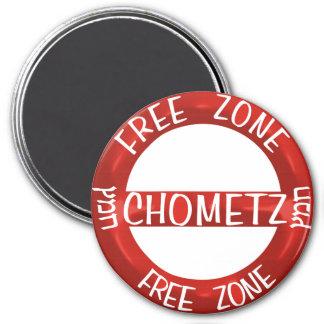 Chometz Free Magnet