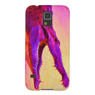 Chomp! Chomp! Rainbow Gator! Galaxy S5 Case