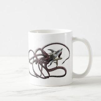 CHOMP mug