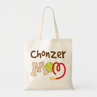 Chonzer Dog Breed Mom Gift
