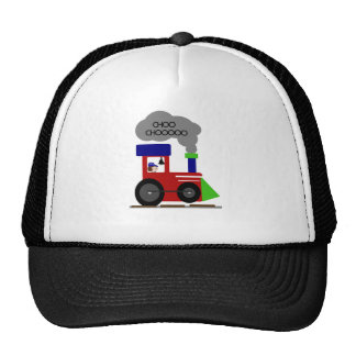 Choo Choo Train Cap