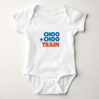 Choo Choo Train Math Tee Shirt