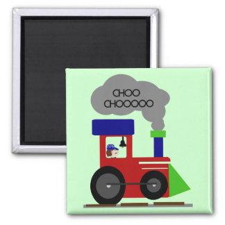 Choo Choo Train tshirts and Gifts Magnet