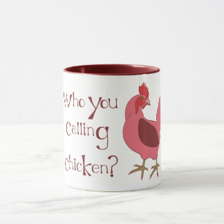 Chooken Mug