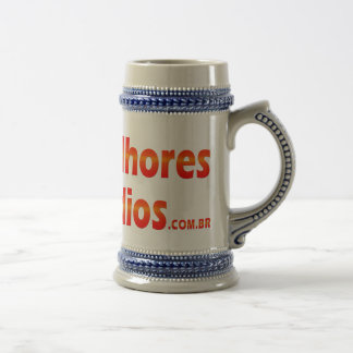 Choop mug of the portal Better Radios