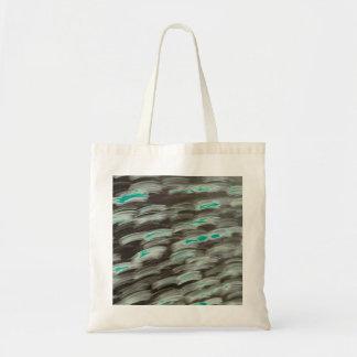 Choose Color Blizzard Tote Bag