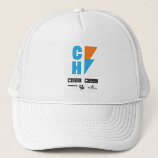 Choose Healthier Trucker Hat