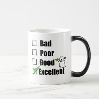 Choose It Magic Mug
