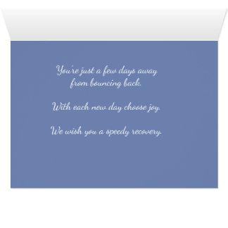 Choose Joy Card