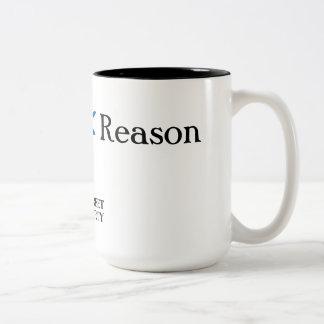 Choose Reason Mug