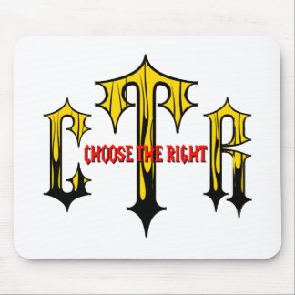 Choose The Right Mouse Pad