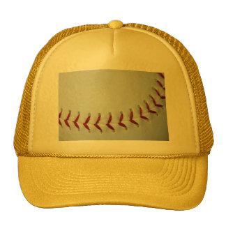 Choose Your Color Baseball - Softball Hats