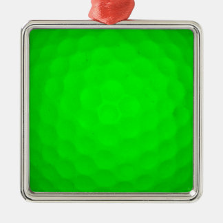 Choose Your Color Golf Ball Christmas Tree Ornaments