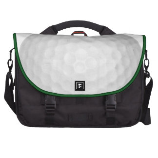 Choose Your Color Golf Ball Laptop Messenger Bag