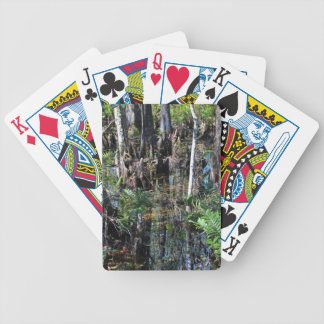 Choose Your Dream Bicycle Playing Cards