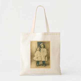 choose your tote - sisters budget tote bag