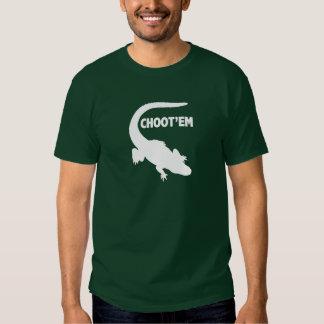 Choot'em Tee Shirt