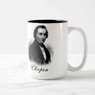 Chopin's Mug