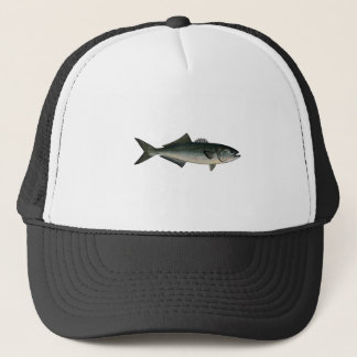 Chopper Bluefish Trucker Hat