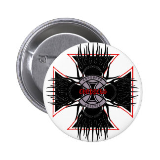 chopper maniac pin