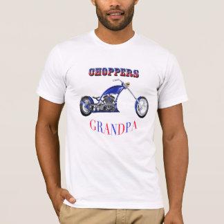 Choppers Grandpa Shirt
