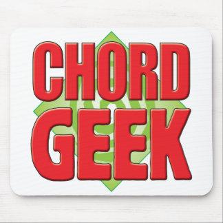 Chord Geek v2 Mousepad