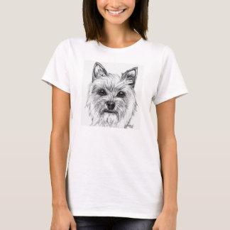 Chorkie t-shirt