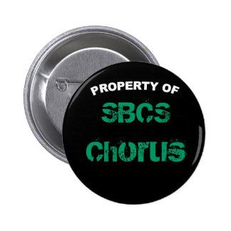 Chorus Button