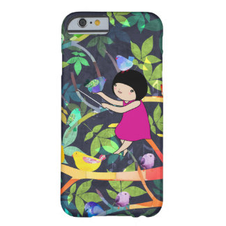 Chorus Barely There iPhone 6 Case