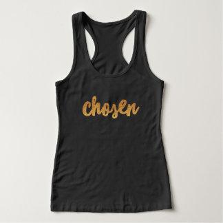 Chosen Tshirt