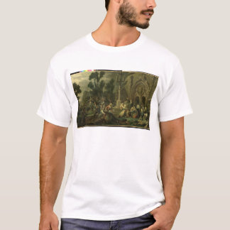 Chouans in the Vendee T-Shirt